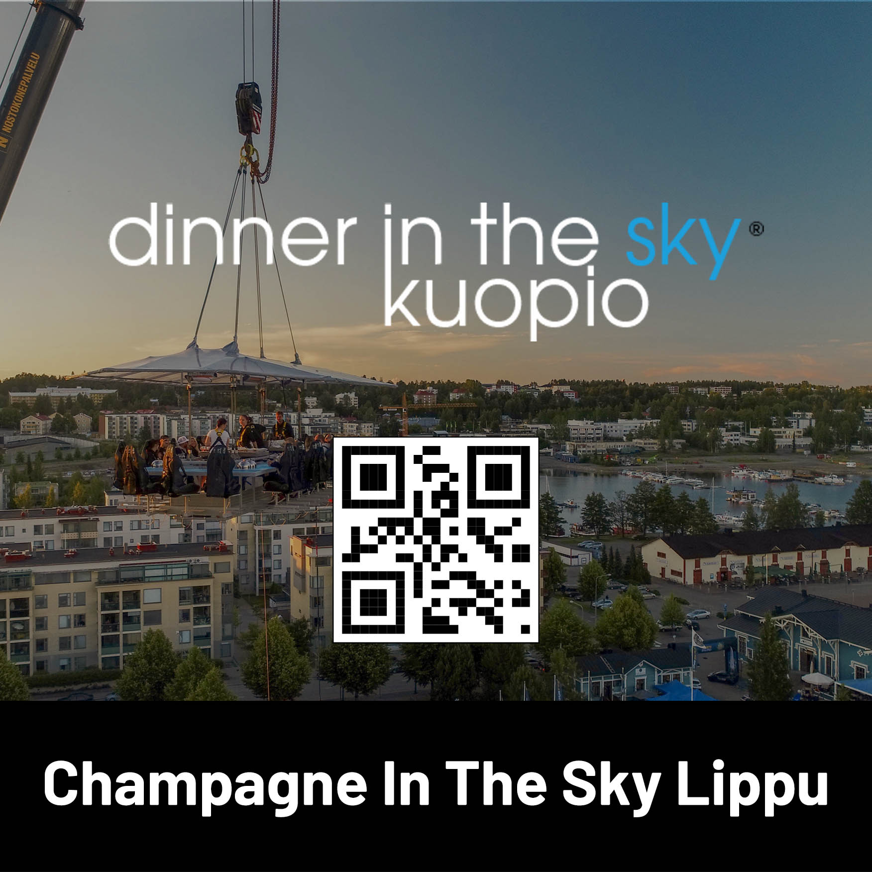 Champagne In The Sky | 4.7.2019 | 17:30